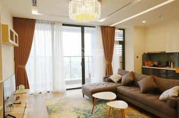 Cho thuê gấp căn hộ chung cư Hoàng Cầu Skyline, 100m2, 2PN, đủ đồ, view hồ, chỉ 15tr/th 0941882696