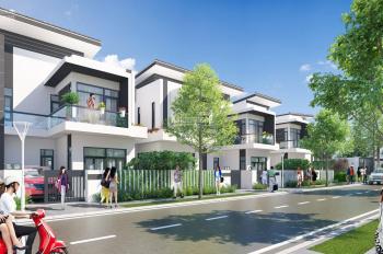 Mở bán khu biệt thự Bella Villa, khu đô thị đẳng cấp nhất thị trấn Đức Hòa, thanh toán 12 tháng.