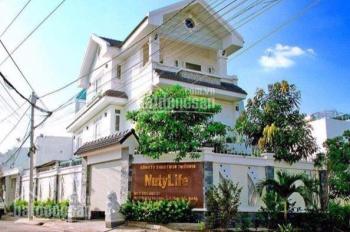 Hot! Bán nhà 6x15m (90m2) 4 tầng, căn góc 2 mặt tiền đường Nguyễn Thị Thập gần Lotte Mart
