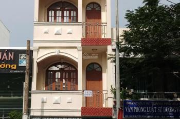 Cho thuê nhà 5 tấm siêu hot mặt tiền đường Lê Văn Quới, P. Bình Trị Đông A, Q. Bình Tân