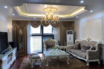 Cho thuê căn hộ D'le Pont D'or Tân Hoàng Minh Hoàng Cầu, 120m2, 2PN đủ đồ, chỉ 17tr/th 0941882696