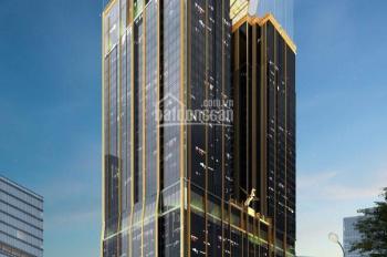 Văn phòng A + mới nhất, đẹp nhất Sunshine Center Phạm Hùng, Mỹ Đình 200m2, 2000m2. LH 0913572439