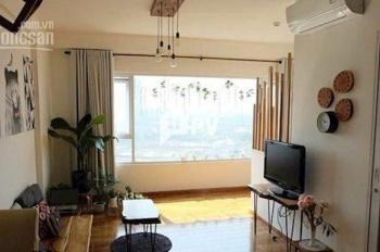 Cho thuê căn hộ Ehome 5 quận 7, DT 68m2, có nội thất, view đẹp, giá 12 triệu/ tháng