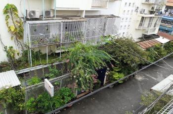 Cho thuê căn hộ đầy đủ nội thất đường Nguyễn Văn Nguyễn, P. Tân Định, Q1