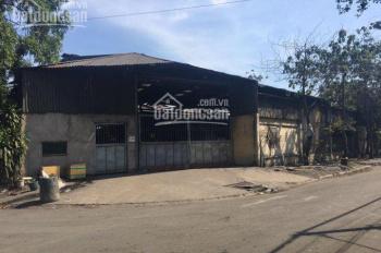 Cần bán nhà xưởng 2300 m2 trong KCN Lê Minh Xuân, Bình Chánh