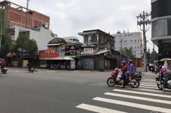 Bán căn góc 2MTKD đường 32m và 12m đường Tây Thạnh, 28mx54m, DTCN: 1354m2 P. Tây Thạnh, Q. Tân Phú