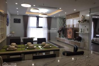 Cho thuê CH tại M5 Nguyễn Chí Thanh, diện tích rộng, 3 phòng ngủ giá chỉ 15tr/th. LH 0372004956