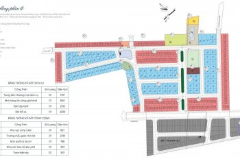 Liền kề biệt thự cạnh sân golf Đồng Mô, hạ tầng hoàn thiện, sổ đỏ trao tay từ 11tr/m2, 78 - 400m2