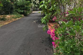 Bán đất đường 19, phường Thạnh Mỹ Lợi, Q2 ngay Nguyễn Thị Định quẹo vào. DT 9.2 x 42m TDT 378m2