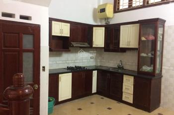 Cho thuê nhà nguyên căn quận Thanh Xuân, nhà 70m2, 5 tầng, làm văn phòng, spa, nhà hàng, nhà đẹp