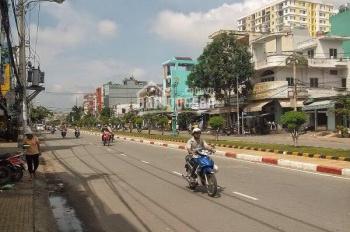 Bán lô đất mặt tiền Lê Thúc Hoạch, Q. Tân Phú
