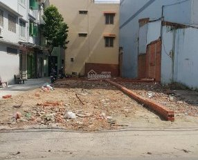 Bán đất đường Đỗ Thúc Tịnh gần SOS Gò Vấp cơ hội đầu tư, DT 90m2 SHR, 0932619291