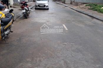 Bán đất phân lô Tân Tây Đô, Đan Phượng, Hà Nội, 63m2, đường rộng 2 ô tô tránh nhau, giá 2.63 tỷ