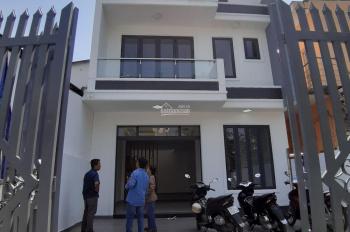 Bán nhà trệt 2 lầu sân thượng, DT 6.5x18m hẻm xe hơi Huỳnh Tấn Phát ngay Coopmart Q7, giá 6,8 tỷ