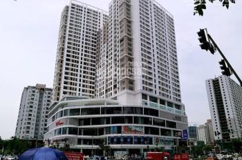 Cho thuê mặt sàn tầng 2 Center Point, Lê Văn Lương Văn Lương cực đẹp