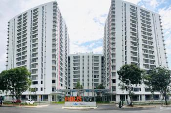 Giá chỉ 8,5 triệu thuê ngay căn hộ 2PN/2WC kèm theo nội thất, tầng cao, view đẹp, LH 0909411822