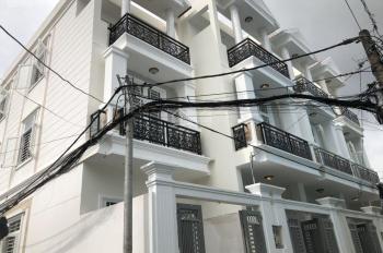 Nhà 2 lầu 80m2 SHR, BIDV hỗ trợ 70% tại đường 16, P. Hiệp Bình Chánh, Phạm Văn Đồng, 0778 698 776
