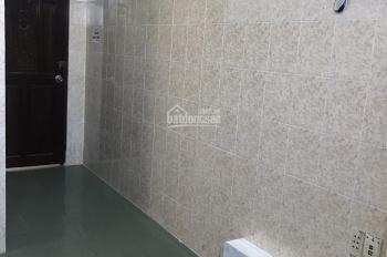 Cho thuê nhà trọ tháng chính chủ quận Bình Tân