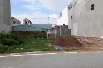 Chính chủ cần bán gấp lô đất ngay khu dân cư Vsip 1
