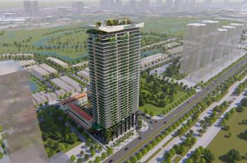 Chính thức ra mắt dự án shophouse Sunshine Golden River - Ciputra - Tây Hồ - Hà Nội