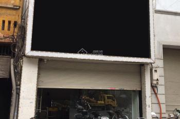 Cho thuê cửa hàng mặt phố Nguyễn Khuyến 90m2, lửng 30m2, MT 3m, giá 18tr/tháng