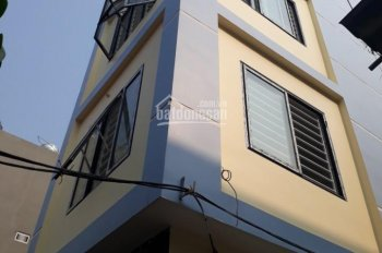 Chính chủ bán nhà xây mới 4 tầng gần phố Ngô Thì Nhậm, Hà Đông, Hà Nội. LH: 0904 563 889