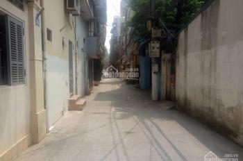 Bán đất rẻ, đẹp, lô góc 2 mặt thoáng tại đường An Dương Vương, DT 38m2, giá 1,7 tỷ. LH: 0375571918