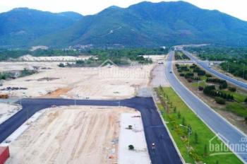 Cần bán một số lô đất nền ven biển Bãi Dài Cam Ranh cách sân bay Quốc Tế Cam Ranh 5P