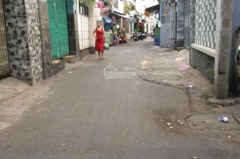 Bán nhà mặt tiền NB Trần Kế Xương, gần Vạn Kiếp. DT: 3.5m x 9m, 1 trệt, 2 lầu, giá: 5.88 tỷ