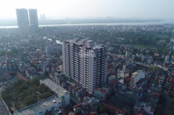 Suất ngoại giao căn 2 phòng ngủ chung cư One 18 Ngọc Lâm giá chỉ 2,5 tỷ, tầng đẹp. LH 0962 783 158