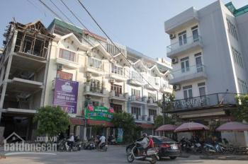 Bán nhà thô LK2 KĐT Lộc Ninh Singashine - 2,2 tỷ/căn có thương lượng. Dãy 2 sát đôi Đường QL6 (60m)