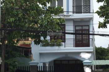 Bán nhà mặt tiền Lê Hồng Phong, phường Phú lợi, Thủ dầu một. Nhà 1 trệt 2 lầu. Giá 10,5 tỷ