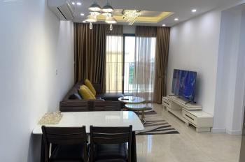 Xem nhà ngay cho thuê căn hộ 2 phòng ngủ full đồ D'Capitale giá 15 triệu/tháng. Liên hệ: 0978348061
