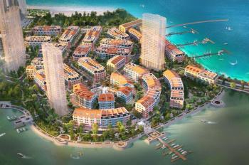 Cần bán gấp lô liền kề HB - 347 DT 150m2 view vịnh dự án Harbor Bay Hạ Long giá 13 tỷ