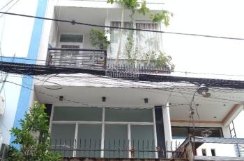 Bán nhà đường Nguyên Thủ Thế Giới - Nam Kỳ Khởi Nghĩa - Nguyễn Văn Trỗi, 106m2, 4 lầu, chỉ 33 tỷ