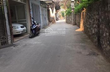 Phố Hoàng Văn Thái, 2 mặt thoáng, ô tô tránh, gần phố, lệch tầng, 90m2, 6.8 tỷ. 0967863126