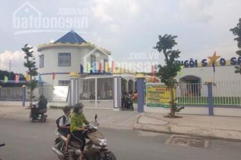 Đất nền Hài Mỹ, vị trí vàng TP Thuận An giá gốc CĐT, thích hợp mua ở và kinh doanh ngay. 0937487267