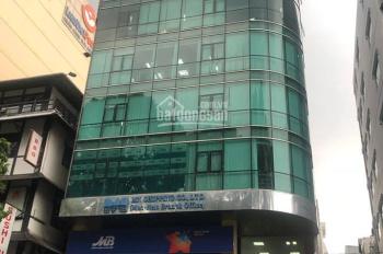 Building 10 tầng MT Cộng Hòa - 10x30m - Giá 75 tỷ (Thu nhập 450tr/tháng)