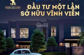 Nhà phố Compound sở hữu vĩnh viễn cho người Việt gần trung tâm, DT 158m2 có cam kết thuê, giá 6 tỷ