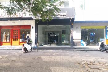 MBKD phố Nguyễn Thái Học - Ba Đình. Diện tích 70m x 2 tầng, mặt tiền 4.5m, vỉa hè 3m