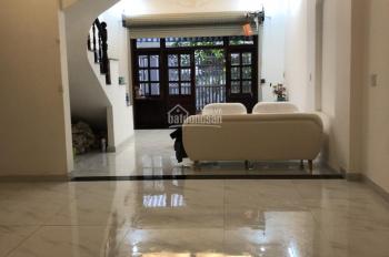 Cho thuê CHDV đường Lê Thị Riêng hầm lửng 4L, 10P (35 - 40m2) full nội thất giá 75tr/th