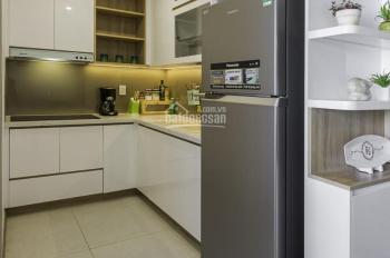 Cho thuê căn hộ 2PN full nội thất chỉ 15.5tr/tháng. LH: 0937410236