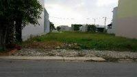 Chính chủ bán gấp đất MT Vườn Lài, Q12 sổ riêng, 90m2 gần phà An Phú Đông, 15tr/m2. LH 0707447985