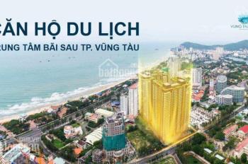 Hưng Thịnh nhận giữ chỗ căn hộ du lịch Vũng Tàu Pearl bãi sau biển vũng tàu giá 35tr/m2 0909052122