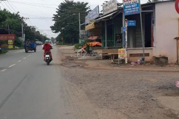 Bán đất MT đường Cây Me, Bình Nhâm, Thuận An, gần sân golf, giá 900 triệu, 80m2, SHR, 0939278962