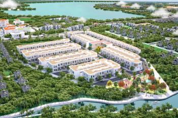 Đất Nền Sổ Đỏ từng nền chỉ 700 triệu ngay khu đô thị Sinh Thái Vinhomes