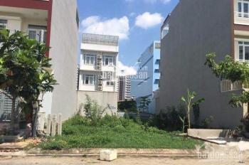 Tôi cần sang gấp lô đất 109m2 MT Nguyễn Cơ Thạch, An Khánh, quận 2, giá 3.5 tỷ bao sổ, 0931144169
