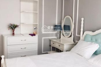Cho thuê căn hộ HH1 Mễ Trì (The Sun), 3 phòng ngủ giá 10 triệu, đầy đủ đồ 13 triệu