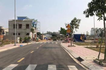 (Thông báo) Sacombank phát mãi 30 nền đất và 15 lô góc, liền kề bến xe Miền Tây TP. HCM