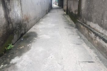 Bán đất thôn Ái Mộ - Xã Yên Viên - Huyện Gia Lâm - TP. Hà Nội, diện tích: 54.6m2, rộng: 4.2m